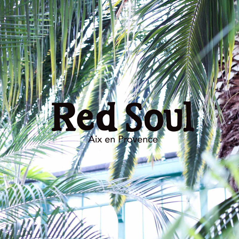 red-soul